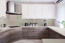 Kitchens | White Macaubas