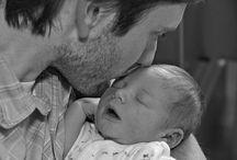 Birth. Dads