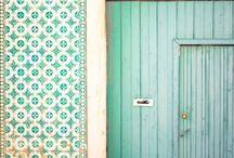 / doorways /