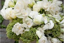 Flower Love / My favorite arrangements
