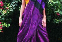 Fashion Combination saree blause