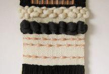 tapisserie fait main