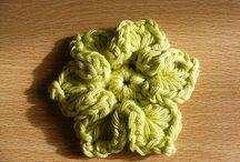 Crochet - Tiny