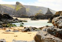 Britain's beautiful beaches / Britain's best beaches