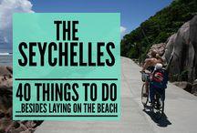 Seychelles & Seychellois