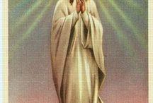 BVM - Blessed Virgin Mary