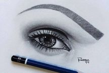 Beautiful Pencil Eye Drawings. / Beautiful Pencil Eye Drawings.  -----------------------------------------------------------------------------  SULEMAN.RECORD.ARTGALLERY: https://www.facebook.com/media/set/?set=a.400737070136318.1073741945.286950091515017&type=3  Technology Integration In Education: