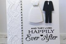 Svatební přáníčka