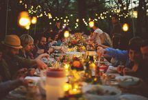 A Midsummer Party