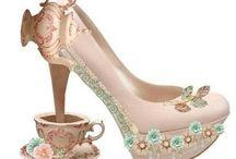 hahaha comic and bad shoes :)