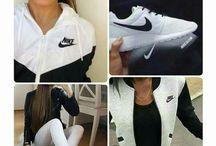 Nike <3