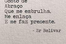 Poema, poesia