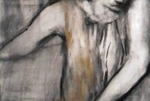 Richard Diebenkorn / by Peggy Moye