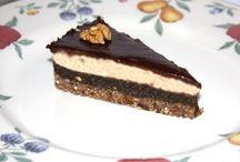zdravý koláčik