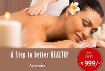 Body Massage Deals