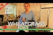 NUTRITION / (LIVET.TV) We have selected the 7 top foods for you to consume daily to four times a week for maximum nutrition. Life comes from Life so eat living plant based foods. The sun provides the energy we need to survive.  What he body needs from food is Amino Acids, Lipids, Carbohydrates, Vitamins, Minerals, Trace minerals, Hormones, Oxygen, Phytonutrients and Enzymes. http://LIVET.tv/nutrition