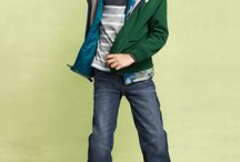 Kids' Fashion / Kids Fashion: Get them looking super stylish this season! / by Lands' End UK