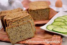 Chleb bezglutenu