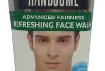 Men Face Cleansers