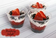 Dessert Recipes / Philly's range of creamy dessert recipes have you covered!