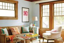 Summer Decorating Ideas! / Montlack Realty offers a variety of apartments in Northeast Ohio including; Cleveland, Cleveland Heights, Shaker Heights, and Lakewood. Only you know what you need to make a fine Northeast Ohio apartment a beautiful home. Whatever your needs, you will not be disappointed in Montlack Realty's selection of apartments.