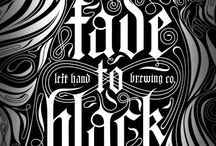 Type  / by Beth Barr