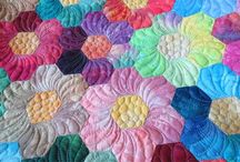 Beau quilting