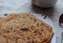 Delhi Recipes / Recipes of dishes from Delhi