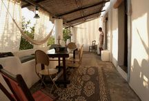 Interiors  / by Anoop Mohan M
