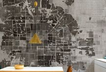 Interior design inspiration / Pinning all new house interior art, that inspires me and certainly will inspire you.