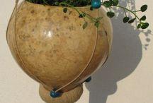 Gourd - Su kabağı