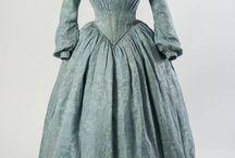 Fashion 1800 - 1910