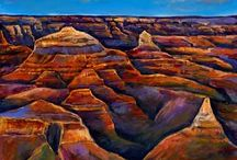 Arizona  / by Traudy Chinneck
