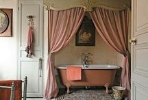 Great bathrooms / by Jillian H