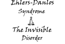 Ehlers-Danlos Syndrome / by Amy Campbell