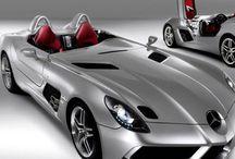 Seltene Autos / Ich habe für euch seltene und teure Autos zusammen gesucht und es werden immer mehr