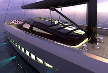 Shuairan 35m / sail yacht