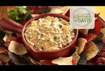 Memorial Day Weekend Recipes / by David Venable QVC