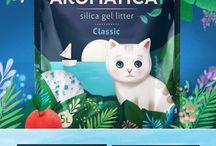 Packaging animales