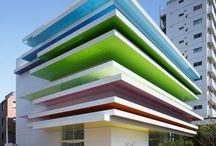 Art/Architecture/Interior Design