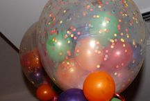 Stuffed Balloons / All there is to know about stuffed balloons and balloon stuffing machines. Where to get them, how to make them, what to put into them... how's it even possible to get the cuddly bear into the balloon?