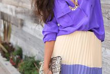 Fashion Inspirations ♥ / by Blow a Rainbow