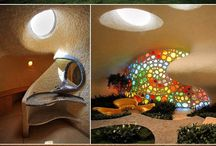 Ventanas, ventanales y cristales. / #DiseñoCReO