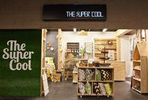 Kiosk Shopfit...