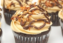 Cupcakes! / by Erica Shule