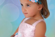 Sassy Kids Couture / Unique children's clothing, hand made in the USA.  Perfect for photo shoots, pageants and special occasions.