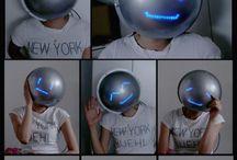 Mask of Emotion / http://blog.naver.com/inter_mask