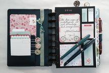 Filofax, naptár, határidőnapló