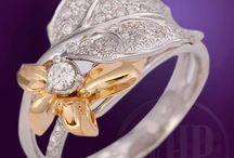 Alluring Rings