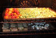 Paleo diet/Clean eating